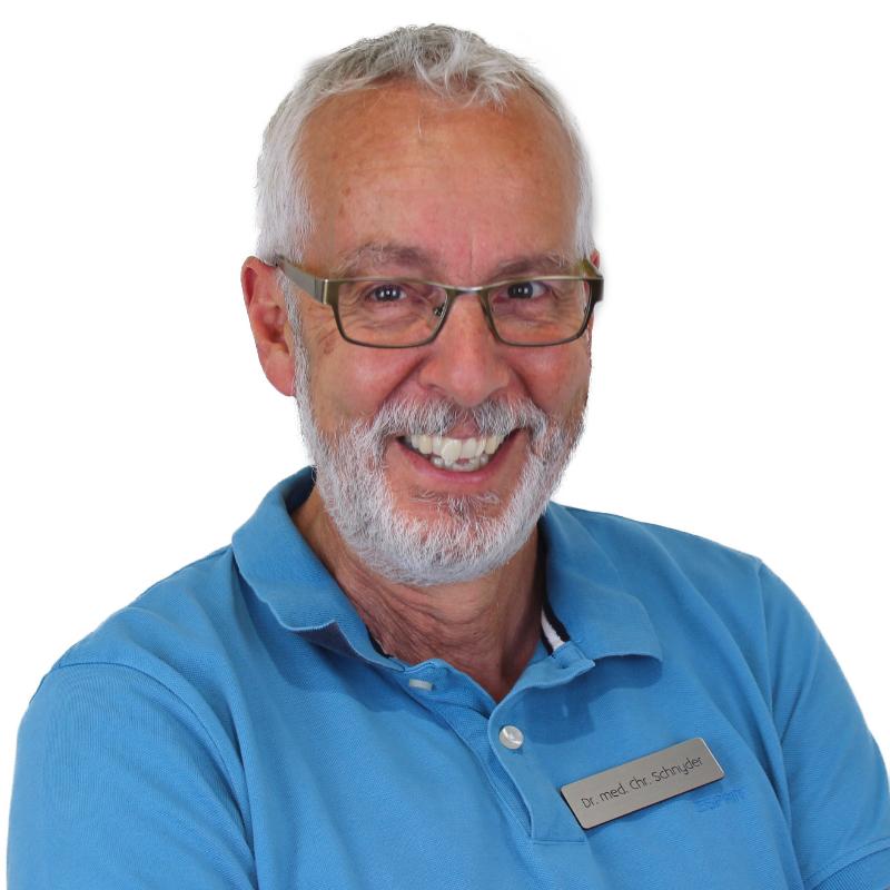 Dr. med. Christoph Schnyder