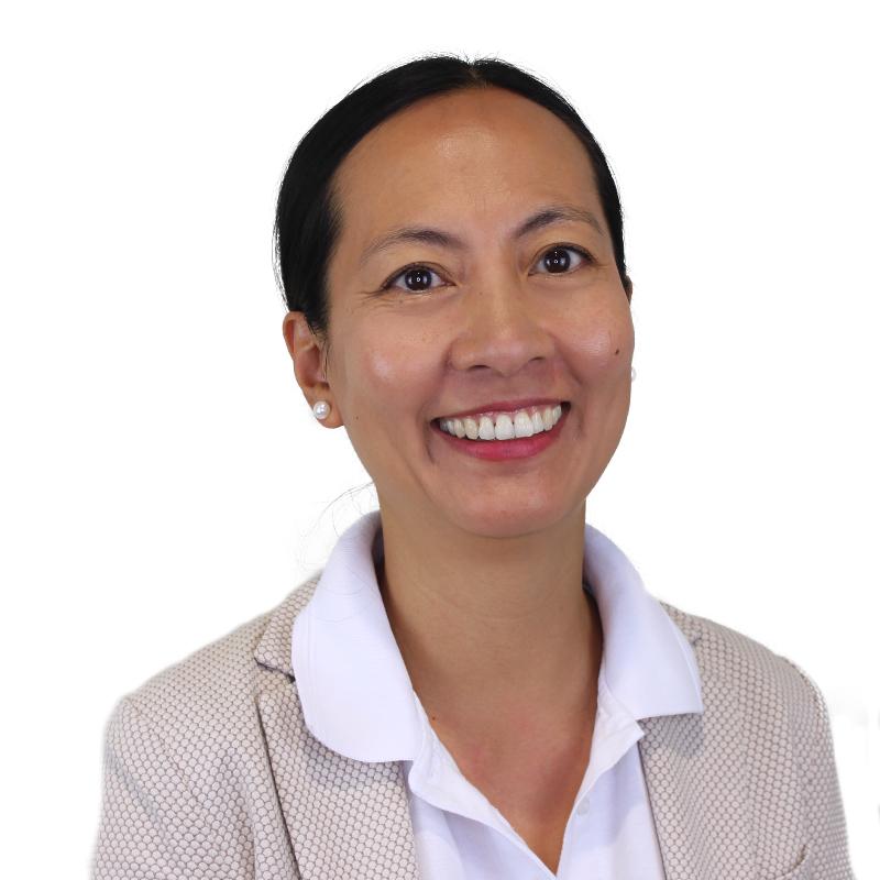 Dr. med. Kim Baumann
