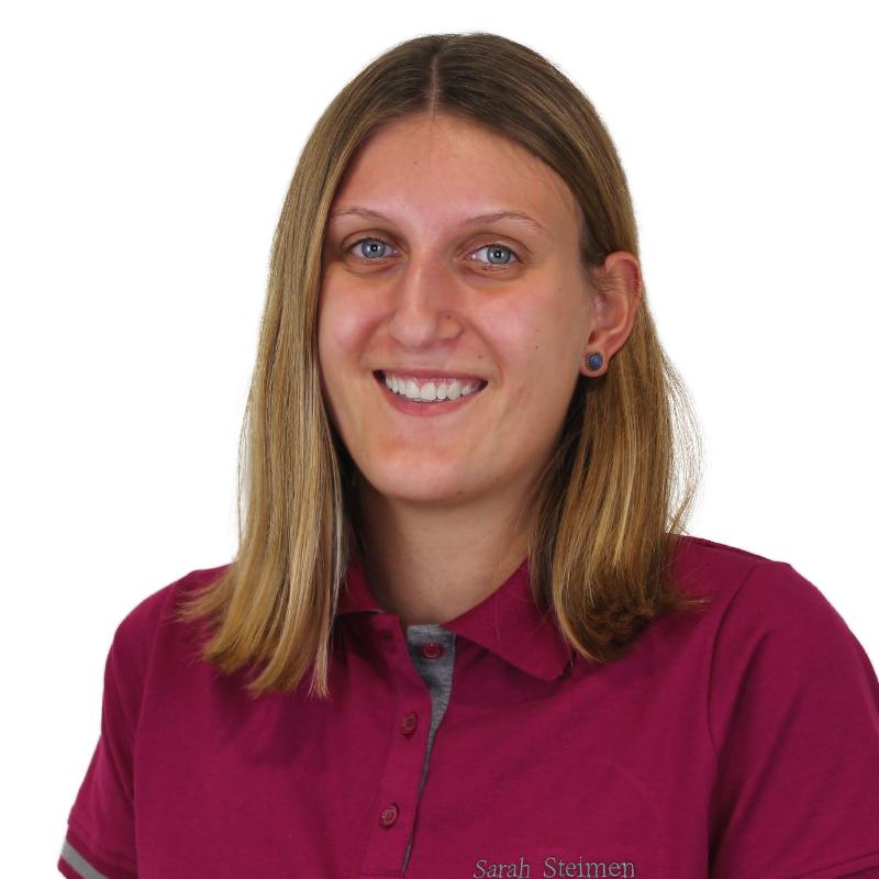 Sarah Steimen